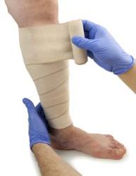 bandage-wrap