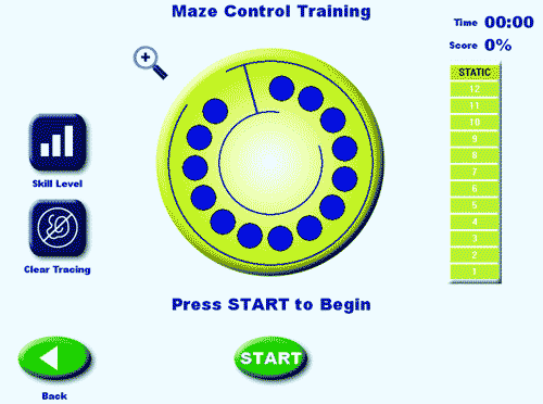 maze-control-screen