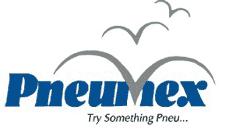 Pneumex-logo